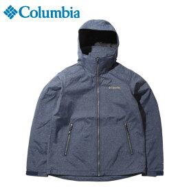 コロンビア アウトドア ジャケット メンズ レイクパウエル JK PM5690 467 Columbia