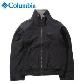 コロンビア アウトドア ジャケット メンズ ロマビスタスタンドネック JK PM3754 010 Columbia