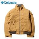 コロンビア アウトドア ジャケット メンズ ロマビスタスタンドネック JK PM3754 264 Columbia