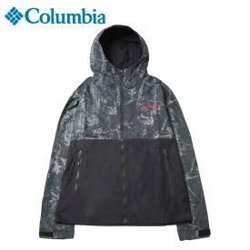 コロンビア アウトドア ジャケット メンズ ヘイゼンパターンド JK PM3728 011 Columbia