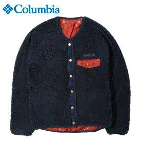コロンビア フリース レディース シアトルマウンテンパターンド JK PL3145 464 Columbia