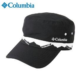 コロンビア キャップ 帽子 メンズ レディース ウォルナットピーク CAP PU5042 011 Columbia
