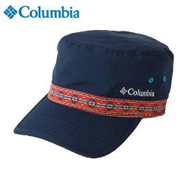 コロンビア キャップ 帽子 メンズ レディース ウォルナットピーク CAP PU5042 426 Columbia