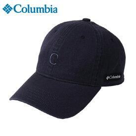 コロンビア キャップ 帽子 メンズ レディース サーモンクレストロゴ CAP PU5436 425 Columbia
