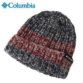 コロンビア ニット帽 メンズ レディース シアトルキャナルニットキャップ PU5400 426 Columbia