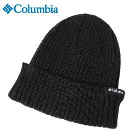 コロンビア ニット帽 メンズ レディース スプリットレンジニットキャップ2 PU5438 010 Columbia