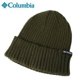 コロンビア ニット帽 メンズ レディース スプリットレンジニットキャップ2 PU5438 347 Columbia