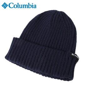 コロンビア ニット帽 メンズ レディース スプリットレンジニットキャップ2 PU5438 425 Columbia