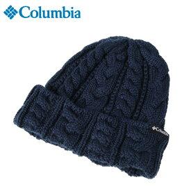 コロンビア ニット帽 メンズ レディース セネカアイルニットキャップ2 PU5439 425 Columbia