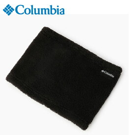 コロンビア ネックゲイター メンズ レディース ポップルポイント NG PU2262 010 Columbia
