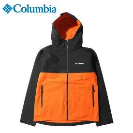 コロンビア アウトドア ジャケット メンズ ヴィザヴォナパス JK PM3781 011 Columbia