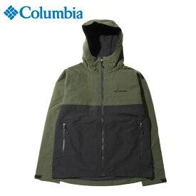 コロンビア アウトドア ジャケット メンズ ヴィザヴォナパス JK PM3781 347 Columbia