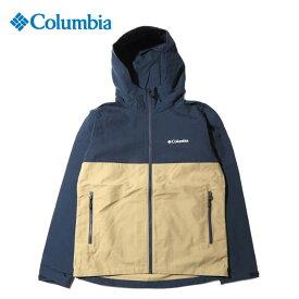 コロンビア アウトドア ジャケット メンズ ヴィザヴォナパス JK PM3781 426 Columbia