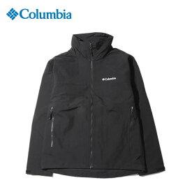 コロンビア アウトドア ジャケット メンズ ストーンズドーム JK PM3782 010 Columbia