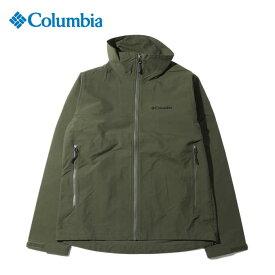 コロンビア アウトドア ジャケット メンズ ストーンズドーム JK PM3782 347 Columbia