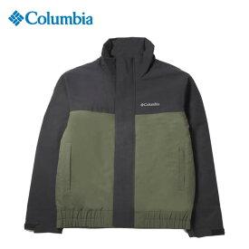 コロンビア アウトドア ジャケット メンズ ライアンストリーム JK PM5725 347 Columbia