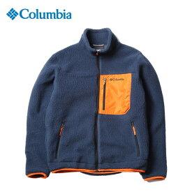 コロンビア フリース メンズ シュガードーム JK PM1614 425 Columbia