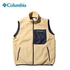 コロンビア ベストジャケット メンズ シュガードーム VS PM1615 232 Columbia