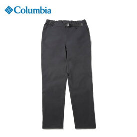 コロンビア ロングパンツ メンズ フォレストストリーム PT PM1509 010 Columbia