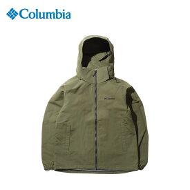 コロンビア アウトドア ジャケット メンズ カーボンリム JK PM3785 347 Columbia
