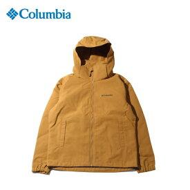コロンビア アウトドア ジャケット メンズ カーボンリム JK PM3785 264 Columbia
