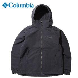 コロンビア アウトドア ジャケット メンズ カーボンリム JK PM3785 010 Columbia