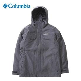 コロンビア アウトドア ジャケット メンズ クローバーデイルIC JK WE1489 010 Columbia