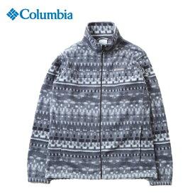 コロンビア フリース メンズ スティーンズマウンテンP JK WE6017 021 Columbia