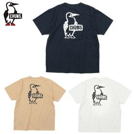 チャムス CHUMS Tシャツ 半袖 メンズ ブービードーナツTシャツ CH01-1653