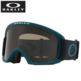 オークリー スキー スノーボードゴーグル メンズ レディース OFRAME2.0PROXL Sレンズ付き フレーム OO7112A-07 OAKLEY