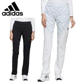 アディダス ゴルフウェア ロングパンツ レディース パフォーマンス パンツ perfm Pants GHV34 adidas