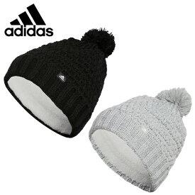 アディダス ゴルフ ニット帽 レディース ウィメンズ クライマウォーム ビーニー FWZ18 adidas