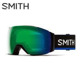 スミス スキー スノーボードゴーグル メンズ レディース 限定ゴーグル GOGGLE Sレンズ付 I/O MAG XL SMITH x THE NORTH FACE / Blue SMITH