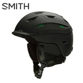 スミス スキー スノーボードヘルメット メンズ レディース ジュニア 3サイズ有 55cm-67cm HELMET Level Matte Black SMITH
