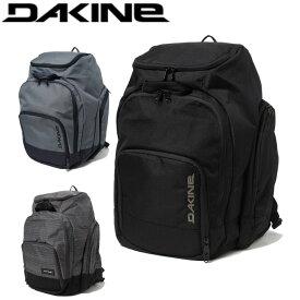 ダカイン スキーブーツケース メンズ レディース BOOT BACK PACK DLX 55L DAKINE