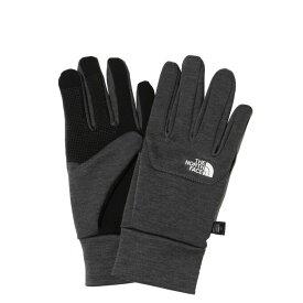 ノースフェイス 手袋 メンズ レディース Etip Glove イーチップグローブ ユニセックス NN61913 ZC THE NORTH FACE