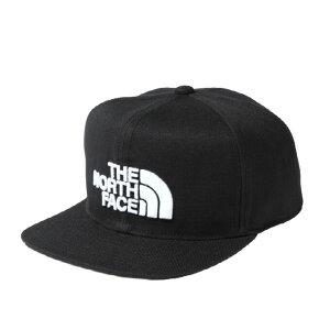 ノースフェイス キャップ 帽子 ジュニア トラッカーキャップ NNJ41805 K THE NORTH FACE
