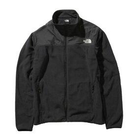 ノースフェイス スウェットジャケット メンズ Mountain Versa Micro Jacket マウンテンバーサマイクロジャケット NL71904 K THE NORTH FACE