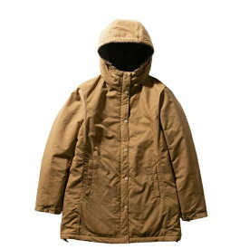 ノースフェイス コート レディース Compact Nomad Coat コンパクトノマドコート NPW71935 BK THE NORTH FACE