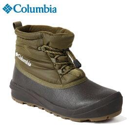 コロンビア スノーブーツ メンズ レディース チャケイピ2 チャッカ オムニヒート YU0281-213 Columbia