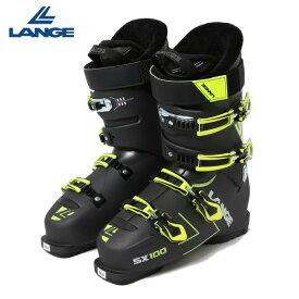 ラング LANGE スキーブーツ メンズ バックルブーツ SX 100