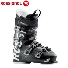 【店頭受取不可商品】 ロシニョール ROSSIGNOL スキーブーツ メンズ レディース TRACK80 トラック80 RBH4070
