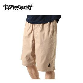 バスケットボール パンツ メンズ バスケチノショーツ TP570406I07 スリーポイント ThreePoint