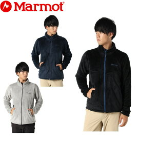 マーモット Marmot フリース メンズ Moon Fleece Jacket ムーンフリースジャケット TOMOJL40CH
