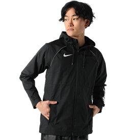 ナイキ サッカーウェア ウインドブレーカージャケット メンズ FC オールウェザー AR8553-010 NIKE