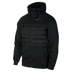 ナイキ スウェットジャケット メンズ サーマ フルジップ WNTRZD BV6299-010 NIKE