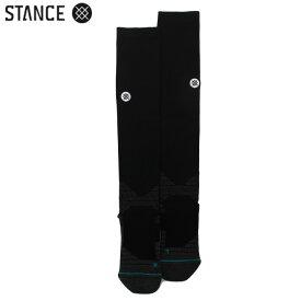 スタンス ソックス 野球専用 メンズ DIAMOND PRO OTC M759C16DIA#BLK STANCE SOCKS