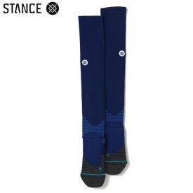 スタンス ソックス 野球専用 メンズ DIAMOND PRO OTC M759C16DIA#ROY STANCE SOCKS