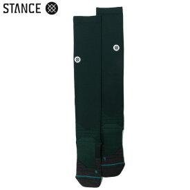 スタンス ソックス STANCE SOCKS 野球専用 メンズ DIAMOND PRO OTC M759C16DIA#GRN