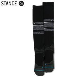 スタンス ソックス STANCE SOCKS 野球専用 メンズ DMND PRO STRIPE OTC M759A19DMN#BLW